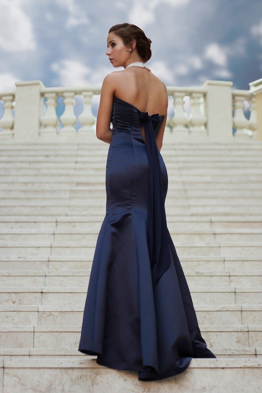 5 סוגי שמלות שחובה ללבוש באירועים