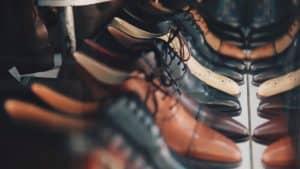 בחירת נעל