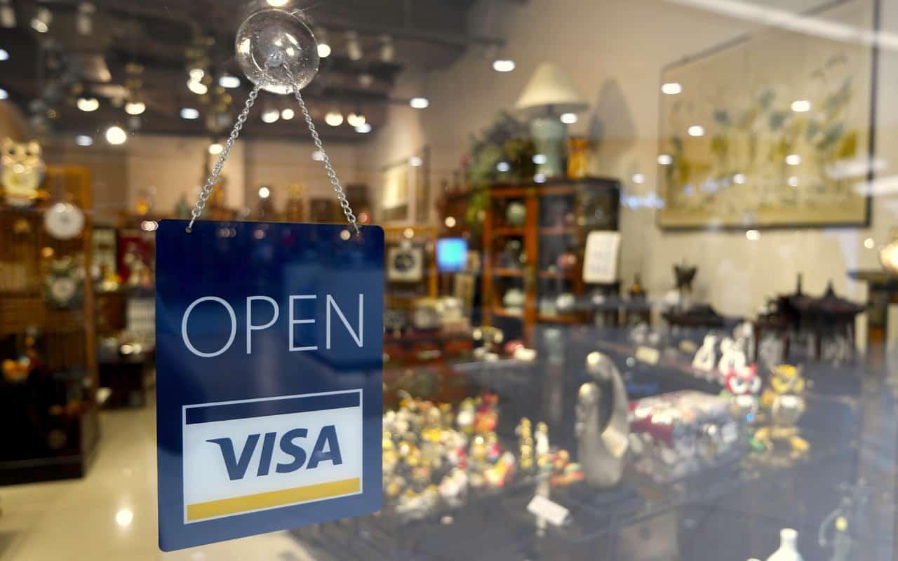 חנות פתוחה