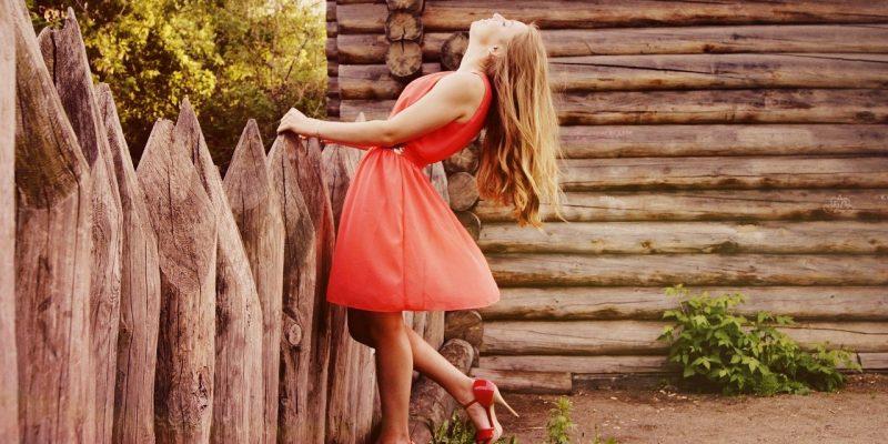 איזה נעליים מומלצות כשלובשים שמלה